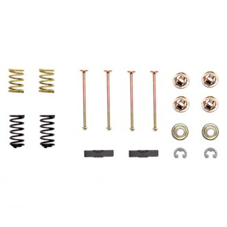 ACDelco® - Professional™ Rear Drum Brake Shoes Hold Down Pin Kit