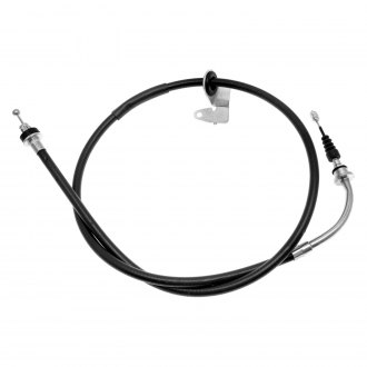 ACDelco® - Professional™ Rear Passenger Side Parking Brake Cable