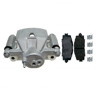 ACDelco® - Professional Durastop™ Front Passenger Side Remanufactured Brake Caliper Assembly