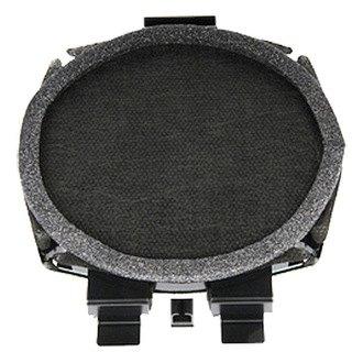 2005 chevy silverado speakers coaxial component tweeters. Black Bedroom Furniture Sets. Home Design Ideas