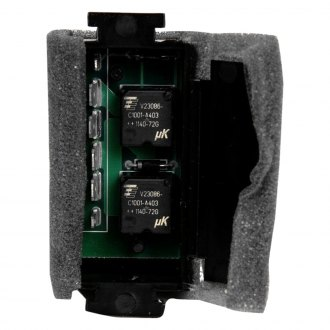 ACDelco® - GM Original Equipment™ Body Wiring Harness Relay