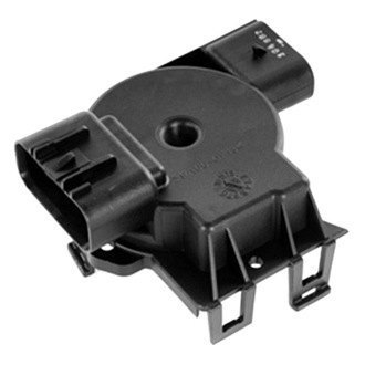ACDelco® - GM Original Equipment™ Windshield Wiper Motor Pulse Board And Cover