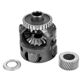 ACDelco® - GM Original Equipment™ Refurbished Differential Carrier
