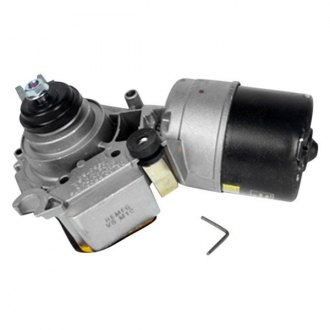 ACDelco® - GM Original Equipment™ Remanufactured Windshield Wiper Motor