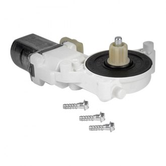 ACDelco® - GM Original Equipment Power Window Motor Kit