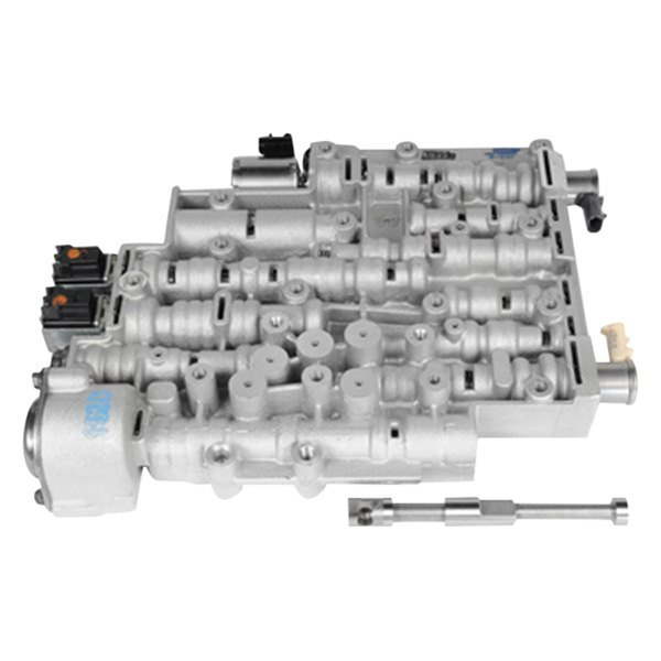 Remanufactured Automatic Transmission: Chevy Suburban 2008 GM Original Equipment