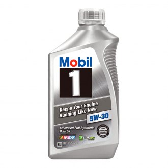 ACDelco® - 5W-30 Mobil 1 Motor Oil