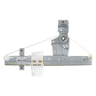 Saturn ion window regulators manual power for Saturn window motor replacement