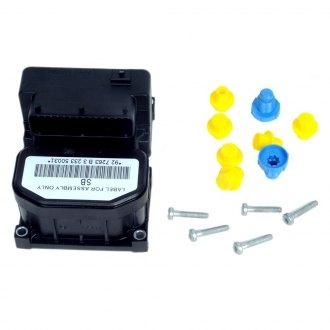 2006 Chevy Equinox Anti Lock Brake System Abs Parts Carid Com