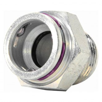 ACDelco® - GM Original Equipment™ Engine Oil Cooler Line Connector