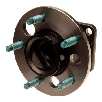 ACDelco® - GM Original Equipment™ Rear Wheel Bearing and Hub Assembly