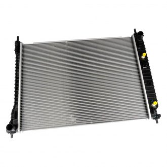 ACDelco® - GM Original Equipment Radiator