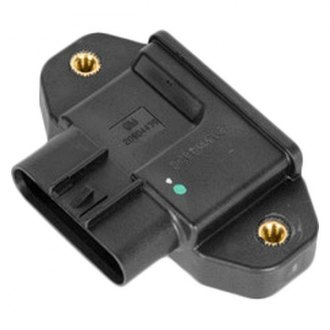 ACDelco® - GM Original Equipment™ Trailer Brake Continue Relay Assembly