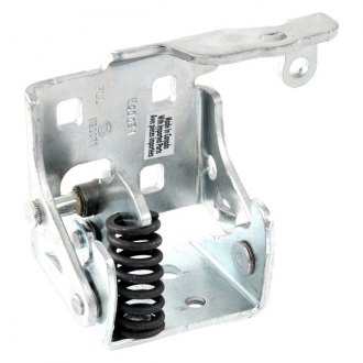 ACDelco® - GM Original Equipment™ Front Lower Door Hinge Assembly
