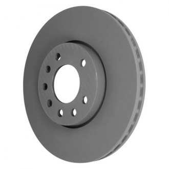 ACDelco® - GM Original Equipment™ Vented 1-Piece Front Brake Rotor