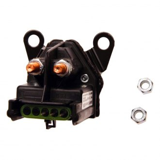 ACDelco® - GM Original Equipment™ Diesel Glow Plug Relay