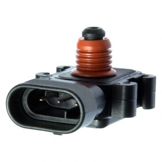ACDelco® - GM Original Equipment™ Plastic Manifold Absolute Pressure Sensor