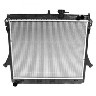 ACDelco® - GM Original Equipment™ Radiator