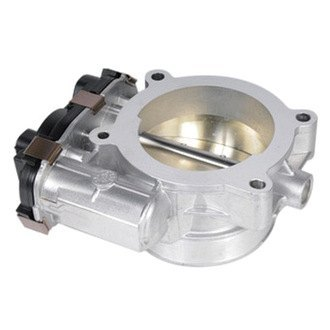 ACDelco® - GM Original Equipment Fuel Injection Throttle Body Assembly