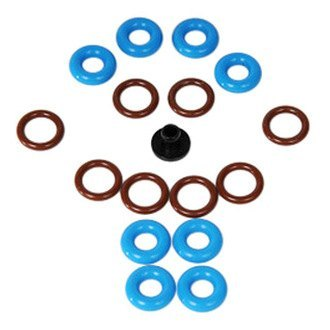 ACDelco® - GM Original Equipment™ Fuel Injector Seal Kit