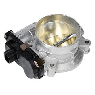 ACDelco® - GM Original Equipment™ Fuel Injection Throttle Body Assembly
