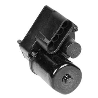 ACDelco® - GM Original Equipment Fuel Injection Idle Speed Control Actuator