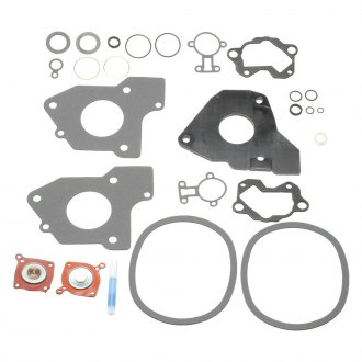 ACDelco® - Professional Fuel Injection Throttle Body Repair Kit