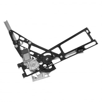 ACDelco® - GM Original Equipment™ Front Power Window Regulator and Motor Assembly