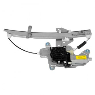ACDelco® - GM Original Equipment™ Rear Power Window Regulator and Motor Assembly