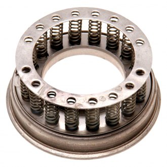 ACDelco 24224888 GM Original Equipment Automatic Transmission 4th Clutch Backing and Reaction Plate