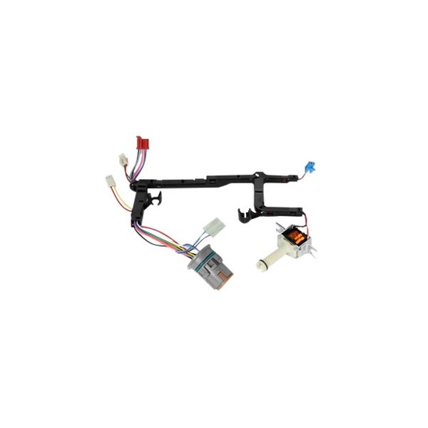 acdelco 174 24241212 gm original equipment automatic transmission wiring harness
