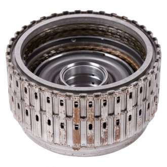 ACDelco® - GM Original Equipment™ Automatic Transmission Clutch Kit