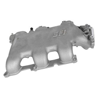 ACDelco® - GM Original Equipment™ Upper Intake Manifold Kit with Sealant, Fitting and Tube