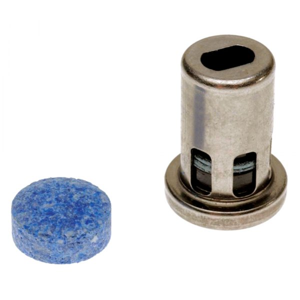 ACDelco® - Professional™ Silver Blue Oil Filter Bypass Valve