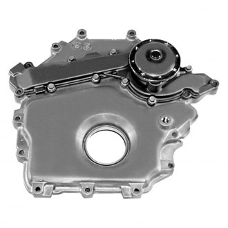 ACDelco® - GM Original Equipment™ Engine Water Pump Kit
