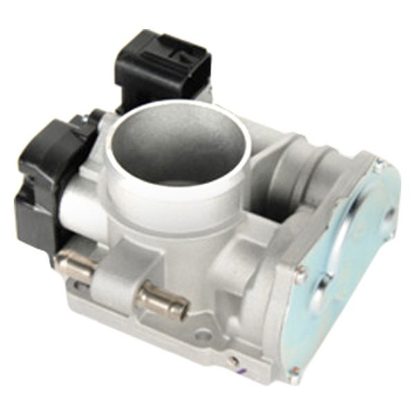 acdelco chevy aveo 2007 professional fuel injection throttle body. Black Bedroom Furniture Sets. Home Design Ideas