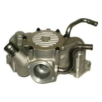 ACDelco® - Professional™ Engine Water Pump