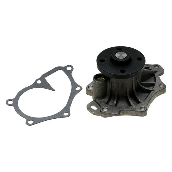 acdelco toyota camry 2007 2008 professional water pump. Black Bedroom Furniture Sets. Home Design Ideas