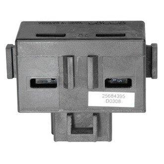 2002 Buick Park Avenue Light Relays Sensors Amp Control