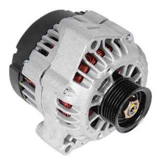 2001 Chevy Suburban Replacement Alternators At Carid Com