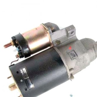 ACDelco® - GM Original Equipment™ Remanufactured Starter