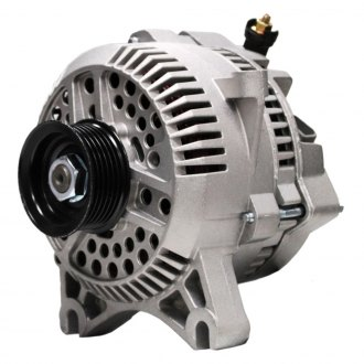 Is alternator covered under ford warranty for Ford motor company warranty