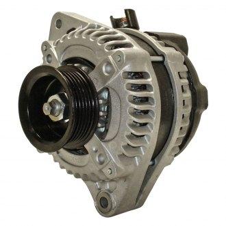honda pilot replacement alternators  caridcom