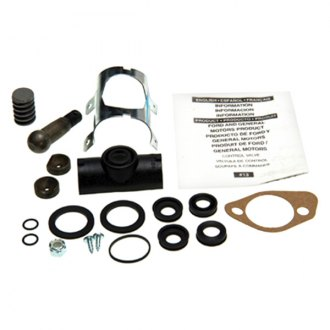 ACDelco® - Professional™ Power Steering Control Valve Rebuild Kit