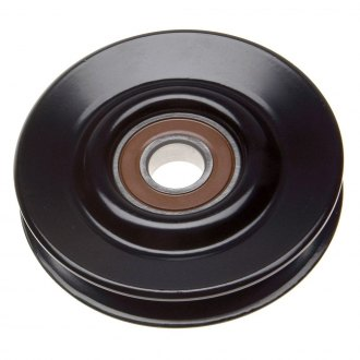 ACDelco® - GM Original Equipment Drive Belt Tensioner Pulley