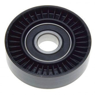 ACDelco® - Professional™ Smooth/Backside Thermoplastic Idler Pulley