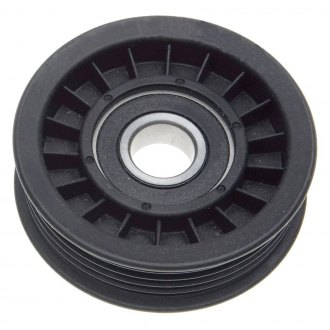 ACDelco® - Professional™ Flanged Idler Pulley
