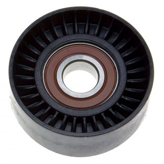 ACDelco® - Professional™ Thermoplastic A/C Drive Belt Idler Pulley