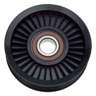 ACDelco® - Professional™ A/C Drive Belt Idler Pulley