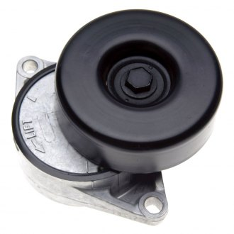 ACDelco® - Professional™ Automatic Belt Tensioner and Pulley Assembly